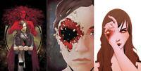 Red Mother #1 & #2 First Print - Variant - Jae Lee FOC Variant - 2nd print Upick