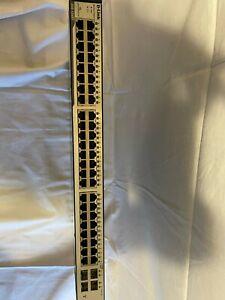 D-Link DGS-1248T 48 Port Switch