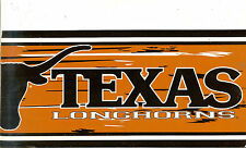 SPORTS-TEXAS LONGHORNS WALLPAPER BORDER