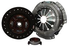 3 Pc Clutch Kit Fits Toyota Carina Mk II 1.6 MR 2 I Coupe 1.6 16V 1984 To 1992