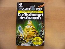 Einsamer Wolf 8 Der Dschungel des Grauens