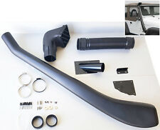 For 1999-2006 Jeep Wrangler TJ YJ Air Ram Intake System Snorkel Kit 4x4 Off Road