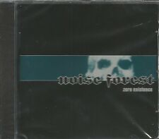 Zero Existence * by Noise Forest (CD, Sep-2007, Twilight)