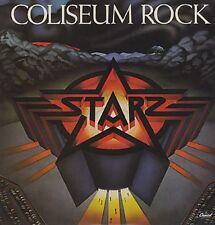 STARZ Coliseum Rock 1978 USA Vinyl LP  EXCELLENT CONDITION
