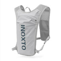 Hydration Pack & 2L Hydration Water Bladder - High Flow Bite Valve - Backpack