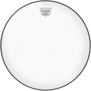 Remo Ambassador Hazy Classic Fit Snare Side Drum Head 14 in.