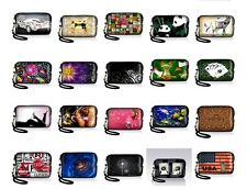 Many Neoprene Soft Carry Case Cover For Digital Camera,iphone 3 4 5,Ipod Touch