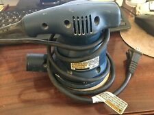 Ryobi RS241 Palm Sander Used, great condition