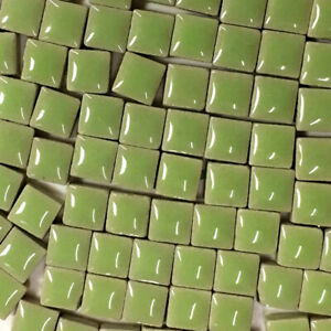About 100X Ceramic Mosaic Tile Kit DIY Art Creation Craft Home Upholstery Lots