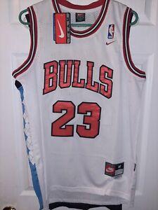 Michael Jordan Bulls Stitched
