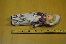 Rare VINTAGE A AND H KEN MURRAY GLAMOUR COWGIRL DOLL