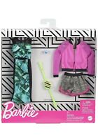 Barbie ~ Fashion ~ Clothes ~ Jacket~ Shorts ~ Dress ~ New ~ Free Shipping