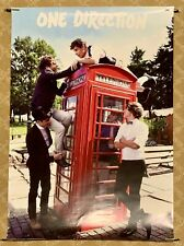 One Direction Poster Large 55 in Zayn Harry Styles Niall Horan Louis Liam Band