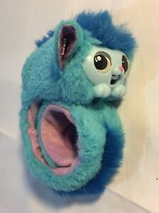 Furby Chatterbox wristband sound & animation On~Off Cheek button-Switch