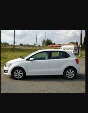Vvw Polo 2014 Breaking Vehicle Parts Avaliable Full Car Doors, Front End ,airbag