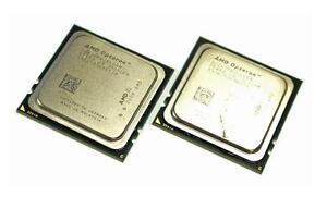 AMD OPTERON 2372 Quadcore /  4x 2.1 GHz / 6 MB L3 / Socket F 1207