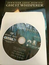 Ghost Whisperer – Season 2, Disc 6 REPLACEMENT DISC (not full season)
