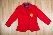 Beijin 2008 Olympic Games Russian Team Women Opening Ceremony Parade Suit Jacket