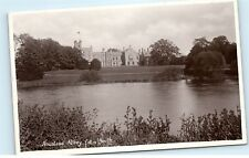 *Newslead Abbey f