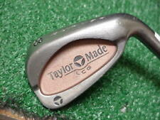 Taylor Made LCG Burner 8 Iron Bubble 2 Graphite Shaft in R-80 Regular Flex
