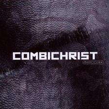 Combichrist - Scarred (NEW CD)