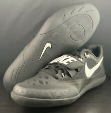 81c1db201f76 NEW Nike Zoom Rival SD 4 Shot Put Discus Throwing Shoes 685135-017 Men s  Size