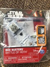 Star Wars Box Buster Battle of Hoth NEW