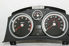 Speedometer Instrument Cluster 08 Astra Dash Panel Gauges 13,505 Miles