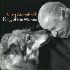 Barry Greenfield - King Of Wolves