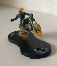 HeroClix Fantastic Forces #023  GHOST RIDER  Experienced  MARVEL