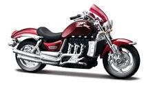 Bburago Cycle Dispenser 51000 Model Motorbike 1 18