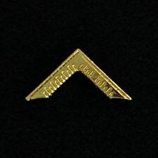 Masonic Master's Square Lapel Pin (WMP-1)