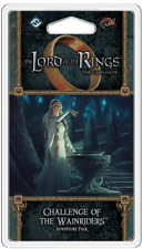 CHALLENGE OF THE WAINRIDERS Lord of the Rings LCG Adventure Pack NEW