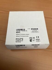 Esser IQ8QUAD OT MultisensorBrandmelder / Rauchmelder (NEU, OVP, 802373)