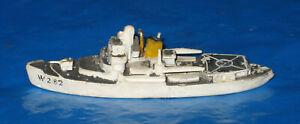 USCG Eisbrecher NORTHWIND (WAGB-282), Wiking, Metall, 1:1250