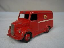 Dinky Toys 1954-57 No. 450 Red Trojan 'Esso' Delivery Van
