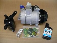 1996-2002 Mercedes-Benz E320 New AC A/C Compressor Kit