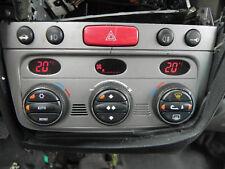 Alfa Romeo GT 147 Klimabedienteil Heizungsbedienteil Schalter Klima 1560513690