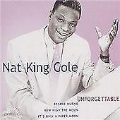Nat King Cole - Unforgettable (2002) G E0453