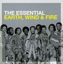 Earth, Wind & Fire, Earth Wind & Fire - Earth Wind & Fire [New CD] Holland - Imp
