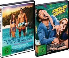 2 DVDs * FACK JU GÖHTE + TÜRKISCH FÜR ANFÄNGER - Elyas M'Barek # NEU OVP +