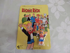 New In Package 1981 Richie Rich Figure