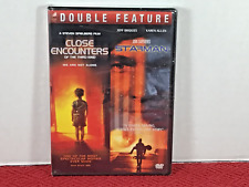 Close Encounters of the Third Kind/Starman (2-Dvds). New. Fast, Free Shipping.