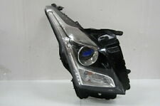 2013-2017 CADILLAC ATS SEDAN FACTORY OEM RIGHT PASSENGER HALOGEN HEADLIGHT R3