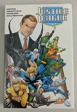 Justice League International Vol 2 Paperback 2008 Keith Giffen