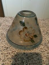 Yankee Candle Shade Topper For Jars Flowers