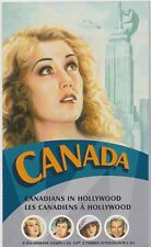 Canada, 2006 Booklet 327 Canadians in Hollywood - Fay Wray