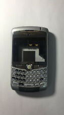 Used Full Housing With Chessis And Parts Blackberry 8300 Curve Silver