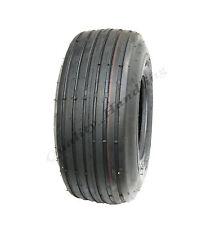 15x6.00-6 tyre for grass mower, 15 600 6 multi rib tire, hay bob turner rake