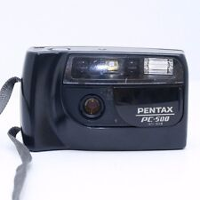 Pentax PC-500 AF, 35mm Compact Film Camera, Good Condition, 2314